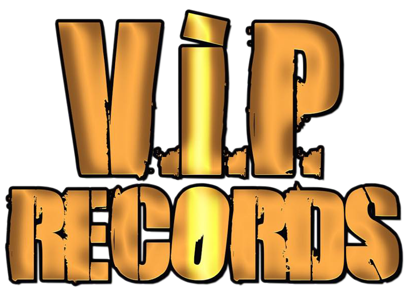 VIP Records logo
